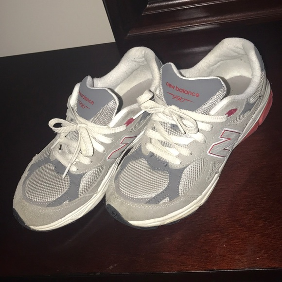 save off d3369 d16d2 I'm selling these once worn New Balance 990s